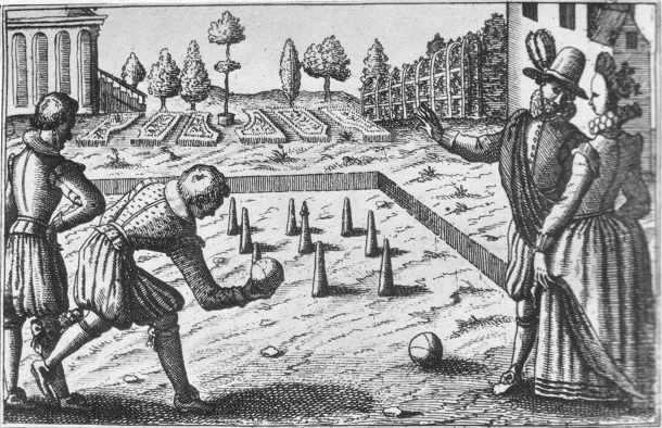 «Старая Сарепта» познакомит школьников сиграми средневековья