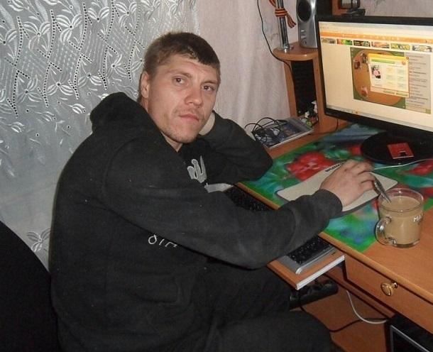 34-летний волгоградец пропал без вести после ссоры с женой