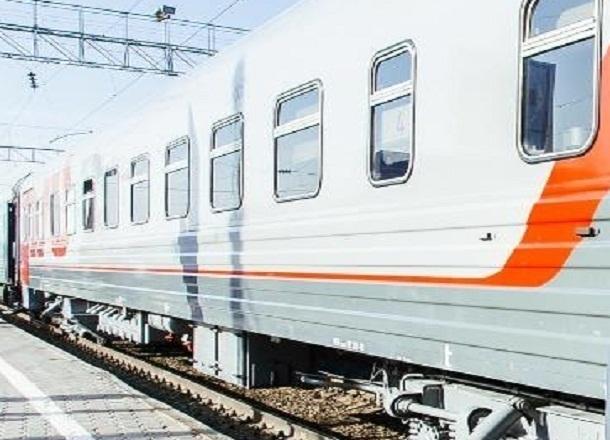 НаПривЖД поступили неменее 40 новых пассажирских вагонов