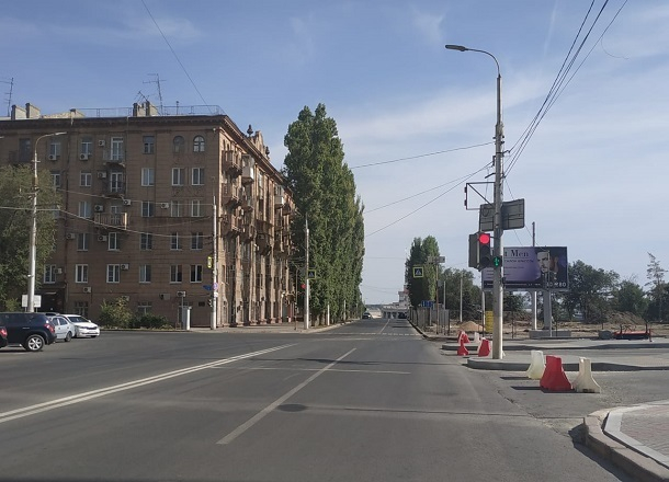 Правительство РФ выделило 200 млн рублей на ремонт дорог в Волгоградской области