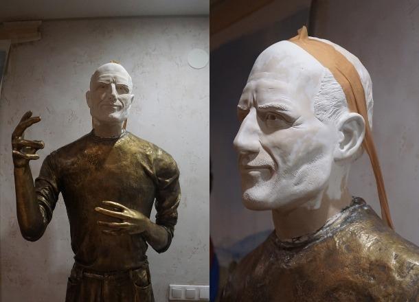 Двухметровый памятник Стиву Джобсу установят в центре Волгограда