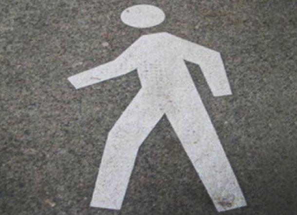 Липчанин нагрузовике сбил насмерть пешехода под Волгоградом