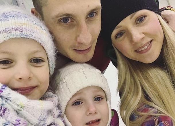 Мать двоих детей из Волгограда просит Владимира Путина освободить пленного супруга
