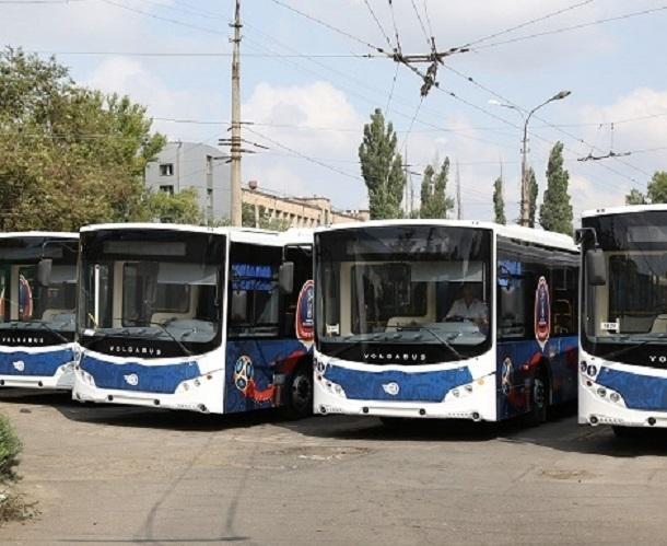 Болельщикам рассказали, как добраться до стадиона «Волгоград Арена» в день матча