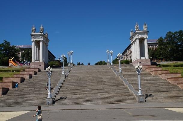 На 6 тысяч человек уменьшилось население в Волгоградской области