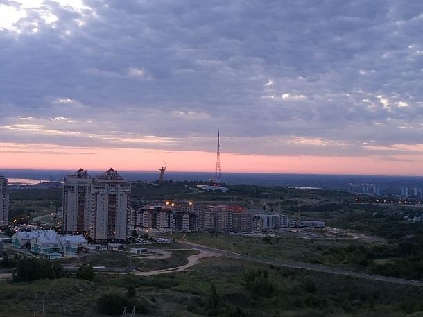До +7ºС похолодает ночью в Волгоградской области