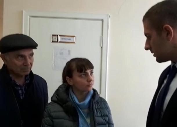 Родные убитой семьи сочли достаточным наказание единороссу Булатову