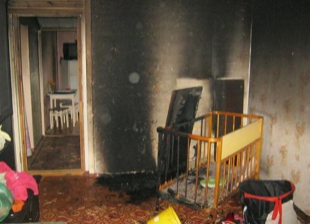 Стала известна дата похорон заживо сгоревших троих малышей под Волгоградом