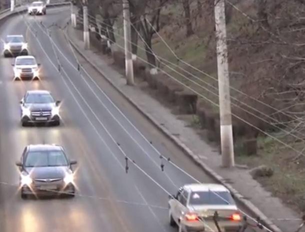 Волгоградцы просят запустить троллейбусы наНулевую Продольную