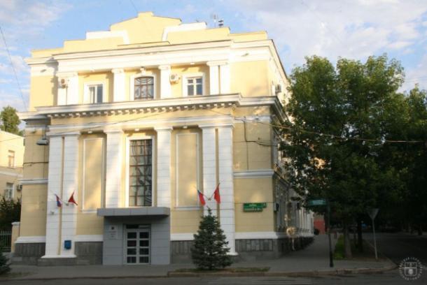 Волгоградские депутаты захотели материально поддержать коллегу в СИЗО