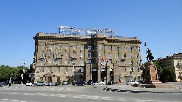 Все гостиницы Волгограда «наградят» звездами