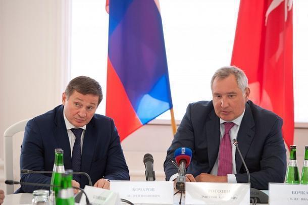 Рогозин: Российская Федерация проведет переговоры с Китайская народная республика науровне глав правительств