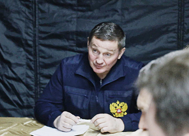 Губернатор Андрей Бочаров не стал объявлять траур по 11 погибшим в столкновении катамарана и баржи