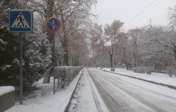 Мороз до-20ºС ждет волгоградцев ссамого начала недели