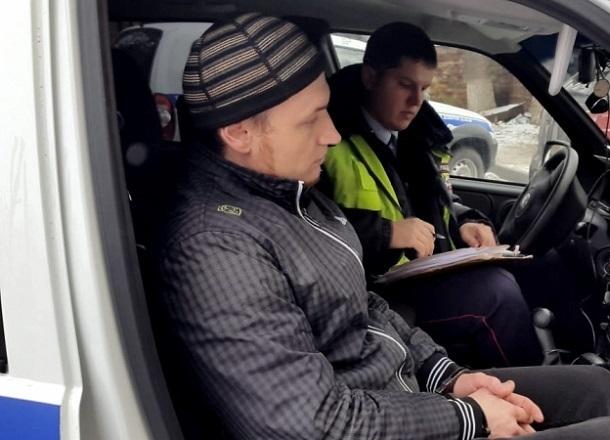 Дерзкого водителя Mercedes, сбившего 13-летнего школьника в Волгограде, арестовали
