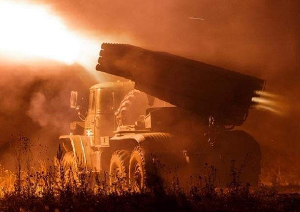 Войска ЮВО будут стрелять ночами наполигонах вВолгоградской области
