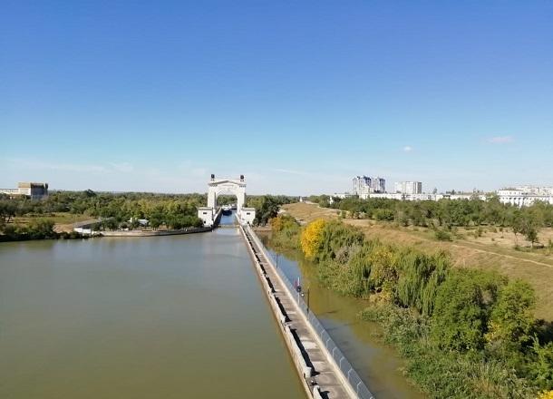 Тело охранника всплыло на речке в Калаче-на-Дону