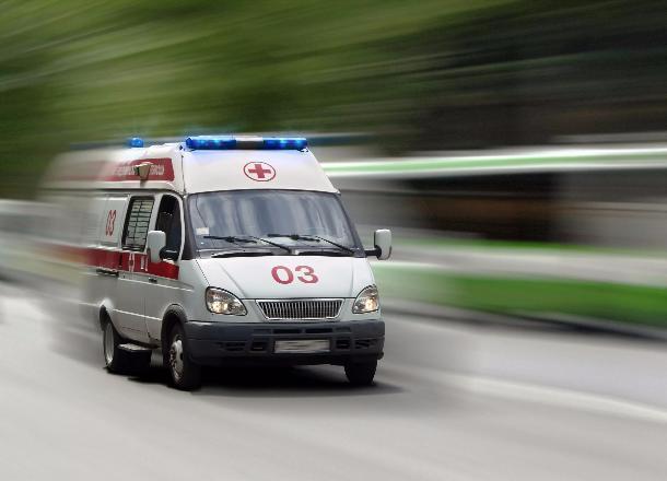 Сотрудник ЖЭУ в Волгограде напился на рабочем месте и вызвал «скорую»