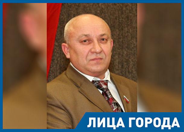 Не надо скрести волгоградца в поисках монгола, - Василий Кияев