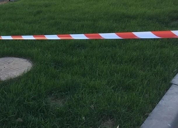 Мужчина убил мать на глазах двух маленьких детей под Волгоградом