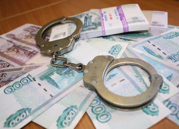 Глава волгоградского учреждения недоплатил 11 млн. руб. налогов