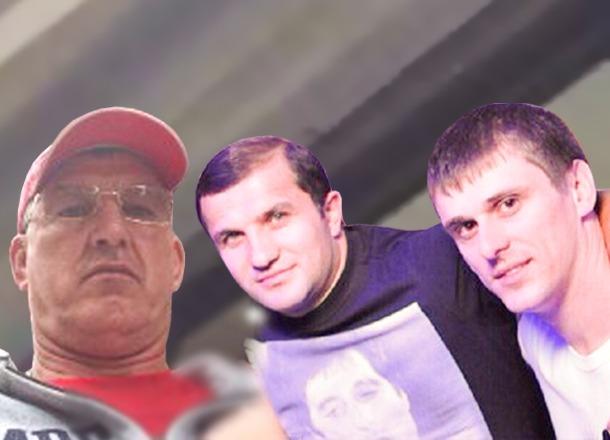 Организатор убийства Брудного рассказал в суде о Евгении Молодцове (Молодце), Али и Геберте