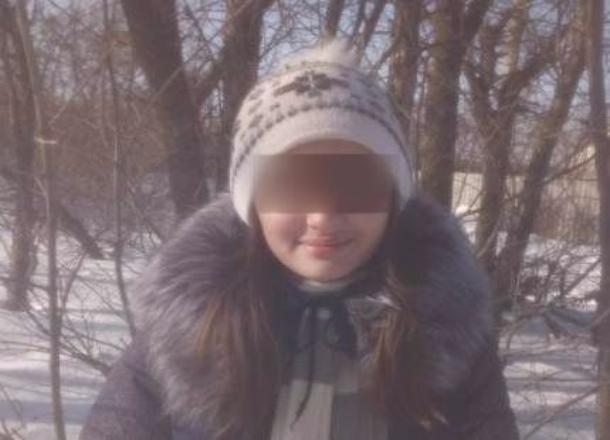 СК просит жителей Волгоградской области помочь в расследовании исчезновения 11-летней Ани