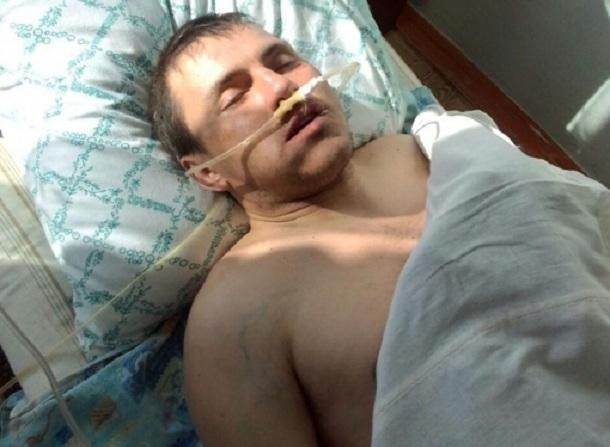 Найденный без сознания в Астрахани неизвестный мужчина оказался волгоградцем