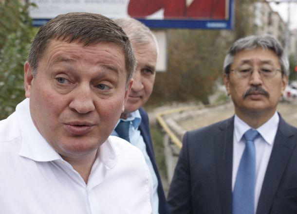 Власти Волгоградской области закрыли жителям доступ к открытым данным о своей работе