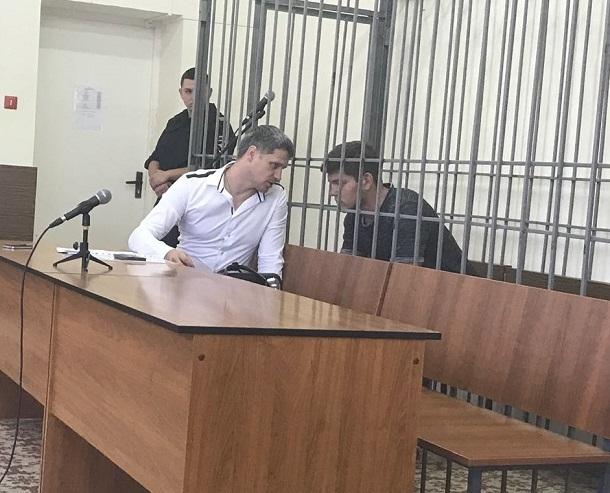 На 2 месяца в СИЗО закрыли мгеровца Рената Булатова, подозреваемого в гибели 4 человек под Волгоградом