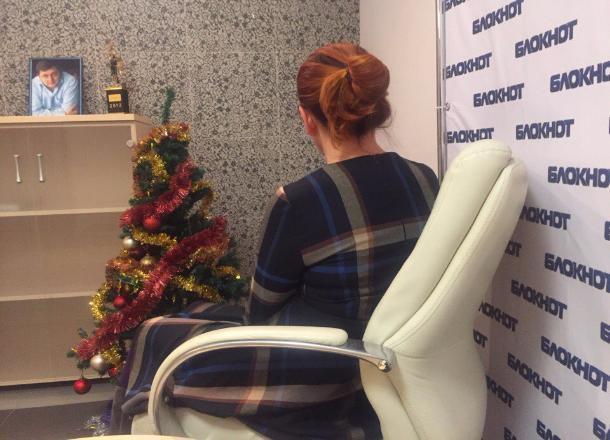 Сотрудница «Бьюти Тайм» в Волгограде под видом клиентки ателье оформила швее красоту в кредит