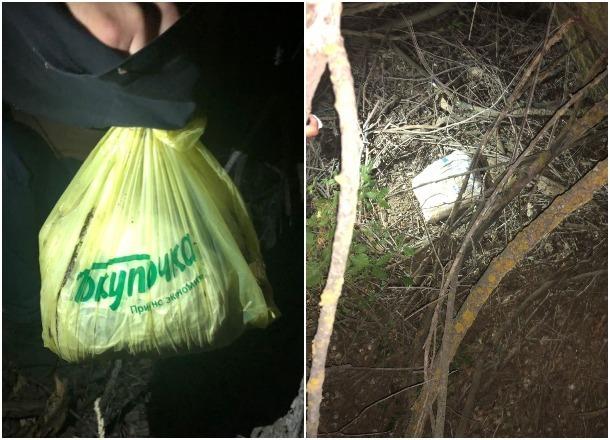 Двух наркодельцов с четырьмя килограммами «спайсов» поймали сотрудники ФСБ в Волгограде