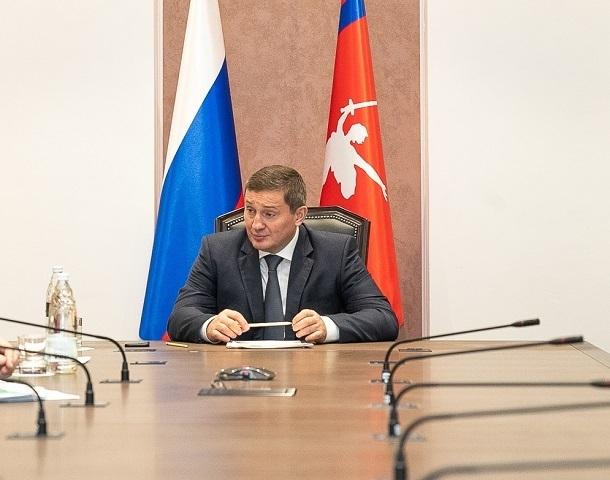 Серьезные проблемы с брендированием продемонстрировали власти Волгоградской области