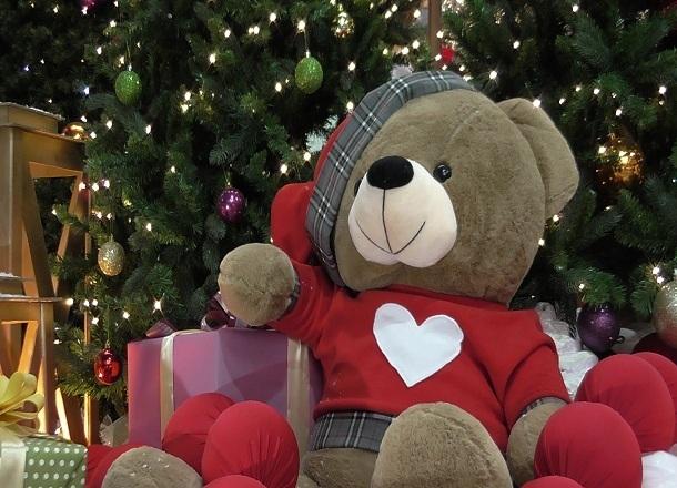 Волгоградцы отправили Деду Морозу 1,2 тысячи писем с желаниями