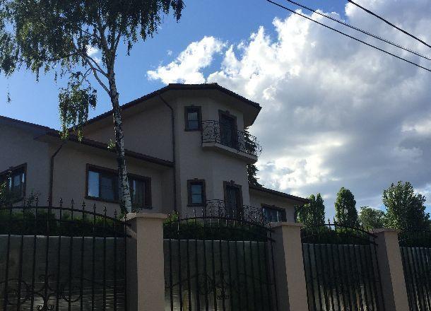 Источник: Андрей Бочаров не владеет недвижимостью в элитном поселке в Волгограде
