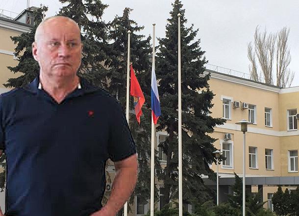 Сегодня у мэра Волгограда маленький праздник