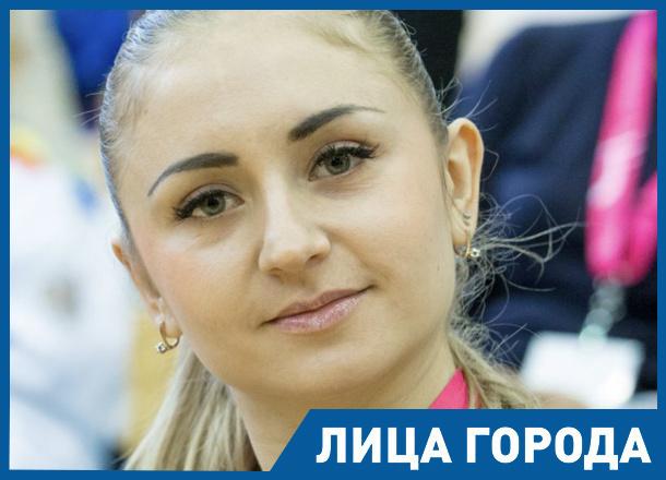 Даже пухленький ребенок может стать чемпионом России, - главный тренер Волгоградской области по эстетической гимнастике