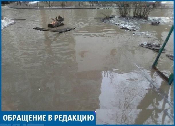 Мы не можем проголосовать на выборах президента России из-за лужи-гиганта, - волгоградцы