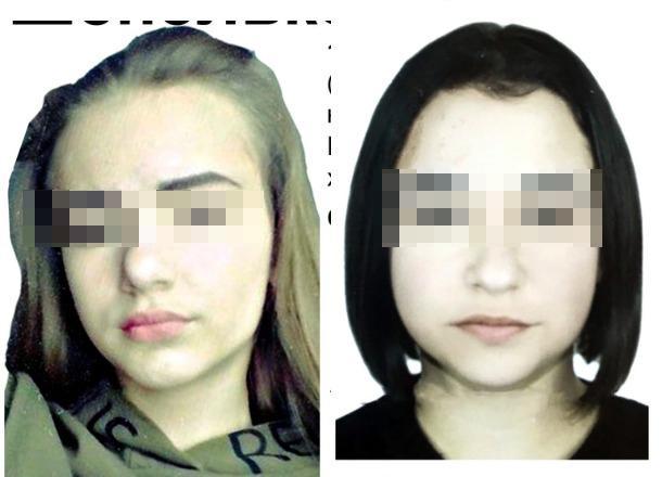Пропавшие в Волгограде девочки найдены
