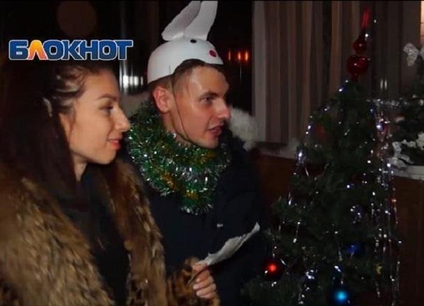 Где вкусно, весело и недорого встретить Новый год в Волгограде