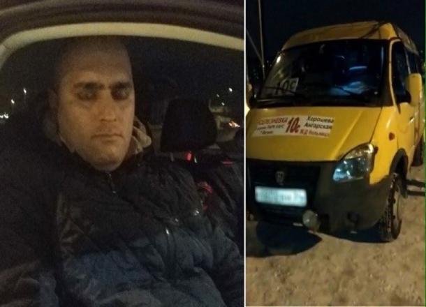 Волгоградского педофила-маршрутчика поместили в СИЗО со второй попытки