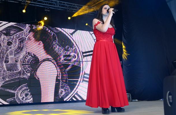 Волжанка Елизавета Гоманюк выиграла 50 тысяч рублей в вокальном конкурсе «ГОЛОС'ОК»