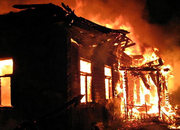 Пофакту смерти 3-х человек напожаре вПрокопьевске возбуждено уголовное дело