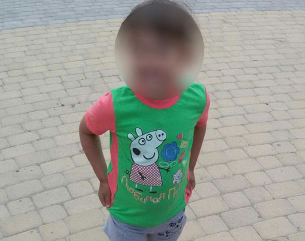 Режим тишины в красном квадрате введен в Калаче: появился подозреваемый в похищении девочки