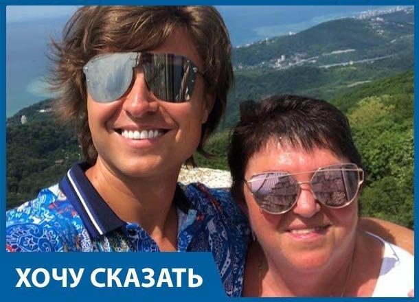 Мама Прохора Шаляпина попросила власти Волгограда помочь вылезти из грязи