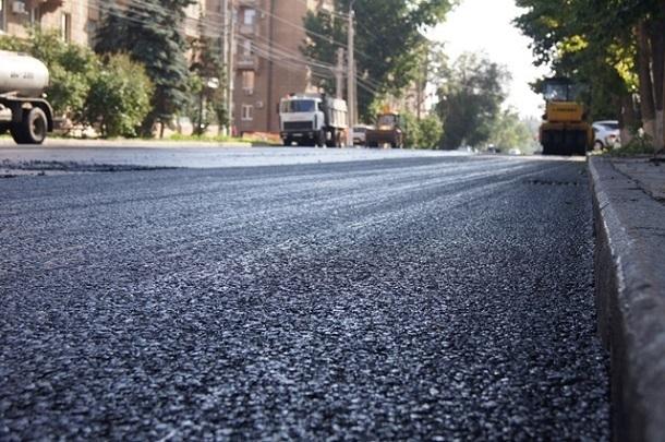 Коммунальщики отремонтировали выезд на Третью Продольную  Волгограда