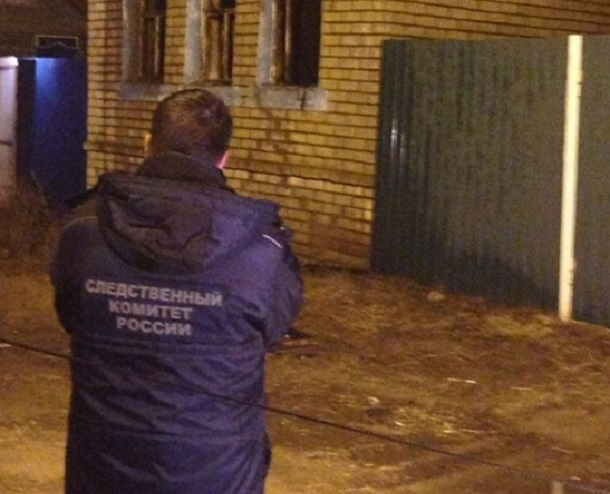 Трое малышей сгорели заживо в страшном пожаре под Волгоградом