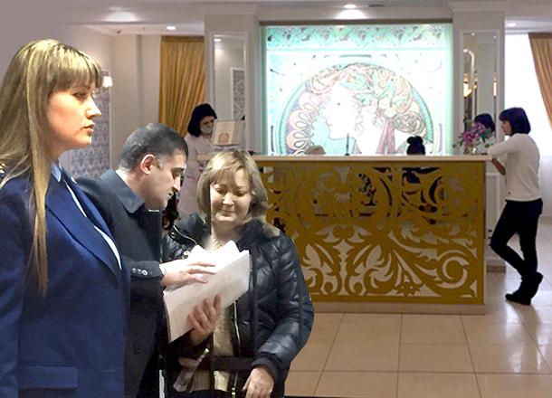 «Бьюти Тайм» в Волгограде продолжает работать и нанимает новых сотрудников, несмотря на уголовное дело