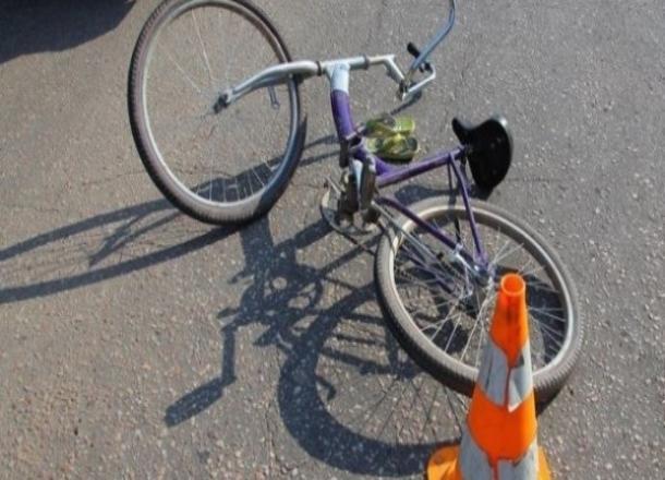 Подросток из Волгоградской области подвез друга на велосипеде и попал под статью