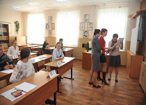 Практически 200 выпускников вСамарском регионе получили «неуд» заЕГЭ поматематике